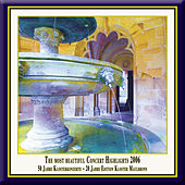 Anniversary Series, Vol. 9: The Most Beautiful Concert Highlights from Maulbronn Monastery, 2006 (Live) von Various Artists