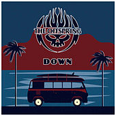Down von The Offspring