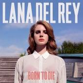 Born To Die (Deluxe Version) de Lana Del Rey