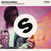 The Shape (The Remixes) de Nico de Andrea