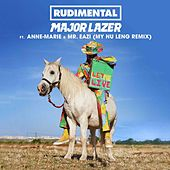 Let Me Live (feat. Anne-Marie & Mr. Eazi) (My Nu Leng Remix) by Rudimental and Major Lazer