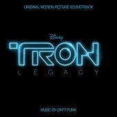 TRON: Legacy van Daft Punk