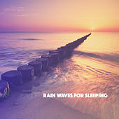 Rain Waves For Sleeping by Various Artists