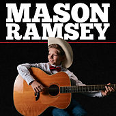 The Famous EP von Mason Ramsey