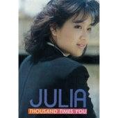 Thousand Times You de Julia Hsu