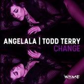 Change by Angelala
