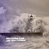 Meditation Rain And Wave Sounds de Various Artists
