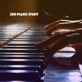 Zen Piano Study de Various Artists