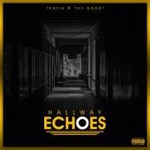 Hallway Echoes by TenTik