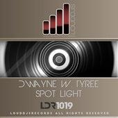 Spot Light by Dwayne W. Tyree