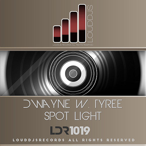Spot Light by Dwayne W. Tyree