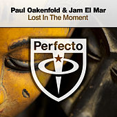 Lost in the Moment de Paul Oakenfold