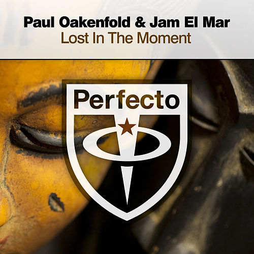 Lost in the Moment by Paul Oakenfold