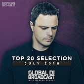 Global DJ Broadcast - Top 20 July 2018 de Various Artists