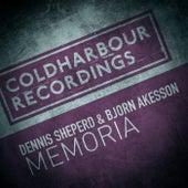 Memoria by Dennis Sheperd