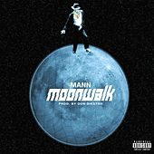 Moonwalk von Mann