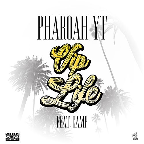 VIP Life (feat. Camp) by Pharoah YT