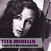 Éxitos de la Morocha Argentina by Tita Merello