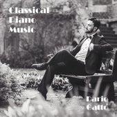Piano Music by Dario Gatto