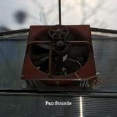 Greenhouse Industrial Fan by Fan Sounds