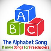 ABC (The Alphabet Song) & more Songs for Preschoolers de Nursery Rhymes and Kids Songs