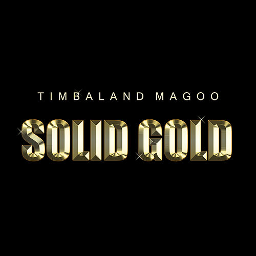 Solid Gold - Timbaland by Timbaland