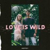 Love Is Wild by Hoffey