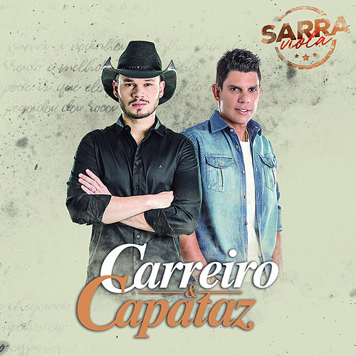 Sarra Viola de Carreiro & Capataz