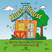 Apt 19 Music Presents: Music on the House, Vol.1 by Various Artists