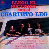 Llegó el Sucundín Con el Cuarteto Leo by Cuarteto Leo