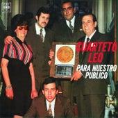 Para Nuestro Público von Cuarteto Leo