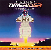 Timerider by Michael Nesmith