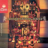 J.Boogie's Dubtronic Science by J Boogie's Dubtronic Science
