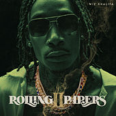Rolling Papers 2 von Wiz Khalifa