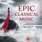 Epic Classical Music de Various Artists