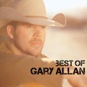Best Of by Gary Allan