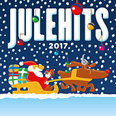 Julehits 2017 by Various Artists