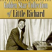Golden Star Collection of Little Richard by Little Richard