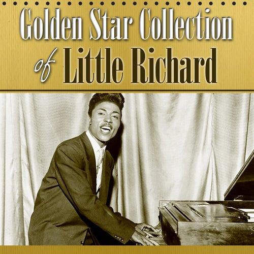 Golden Star Collection of Little Richard de Little Richard
