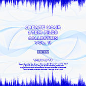 Create Your Stem Files Collection, Vol. 11 (Special Instrumental Versions And tracks with separate sounds [Tribute To David Guetta-Ariana Grande-Shawn Mendez-j. Balvin Etc..]) von Express Groove