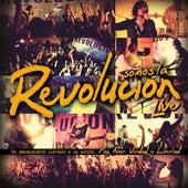 Somos La Revolución (Live) von Revolución
