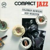 Walkman Jazz : Ben Webster & Coleman by Various Artists