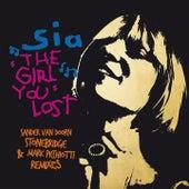 The Girl You lost (Remixes) de Sia