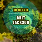 In Detail by Milt Jackson