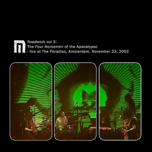 Roadwork, Vol. 3: The Four Norsemen of the Apocalypse by Motorpsycho