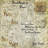 Parrotheads in Paris von John Styles