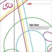 Tan Dun: Internet Symphony