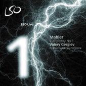 Mahler: Symphony No. 1 von Valery Gergiev