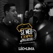 Se Meu Copo Falasse de Léo Lima