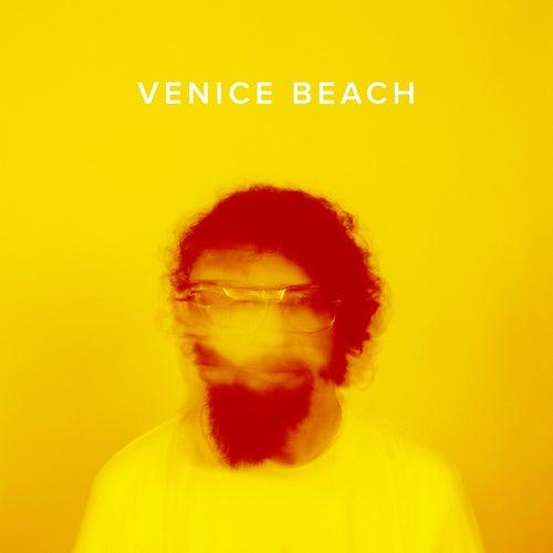 Venice Beach by Curly